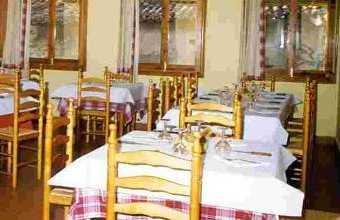 Restaurante Rincon de Valdecabras