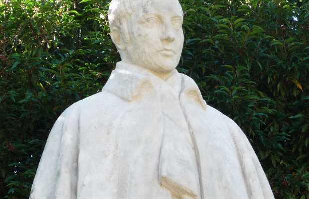 Jules Laforgue Monument