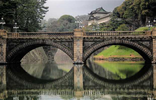 Palácio Imperial do Japão