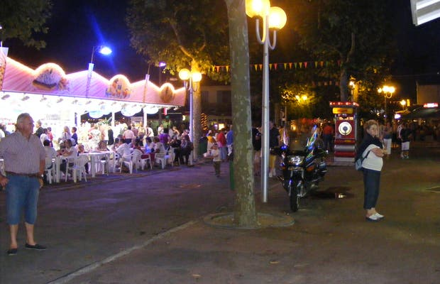 La Plaza Brochard