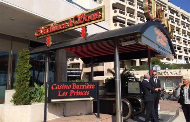 Casino Barrière Les Princes