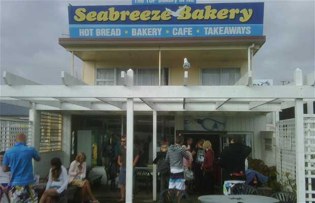 Pâtisserie Seabreeze