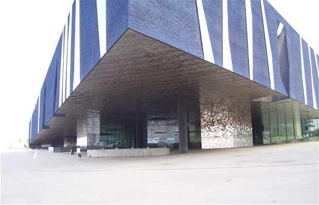 Forum Building