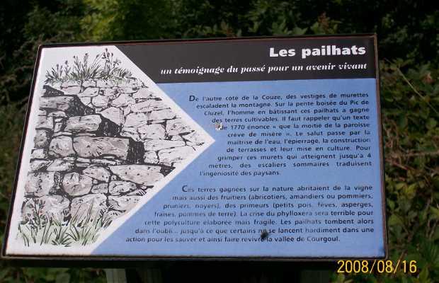 Le Pailhats di Courgoul