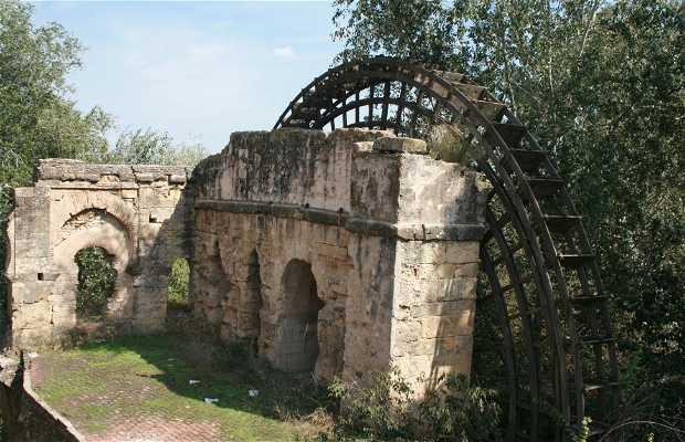 Moulin de Albolafia