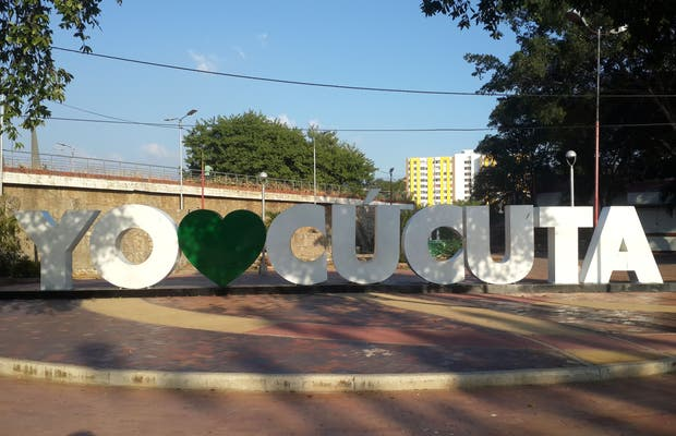 Yo Amo a Cúcuta