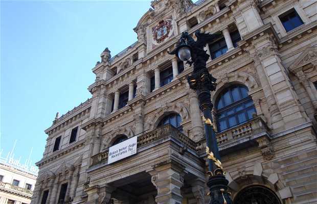 Diputación Foral de Vizcaya