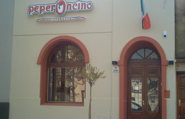 Peperoncino ristorante