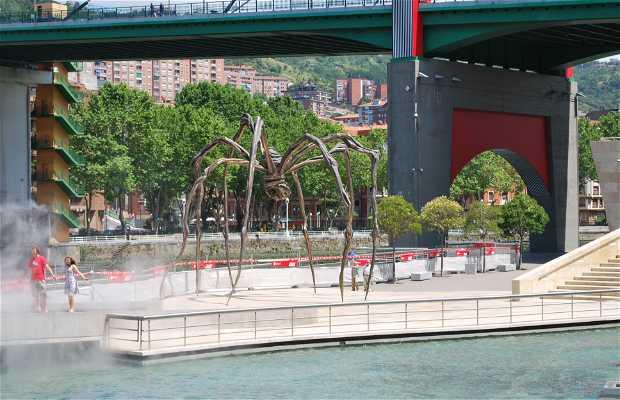 La Salve bridge