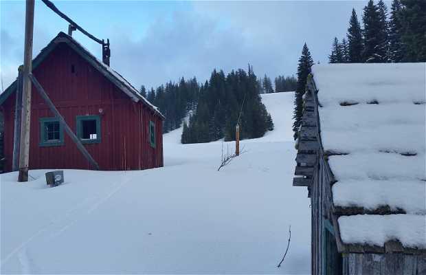 Spout Springs Ski Area
