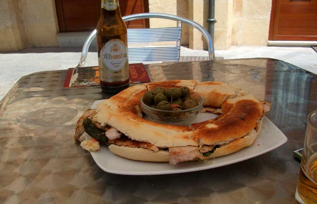 Restaurante Bar Plazhita