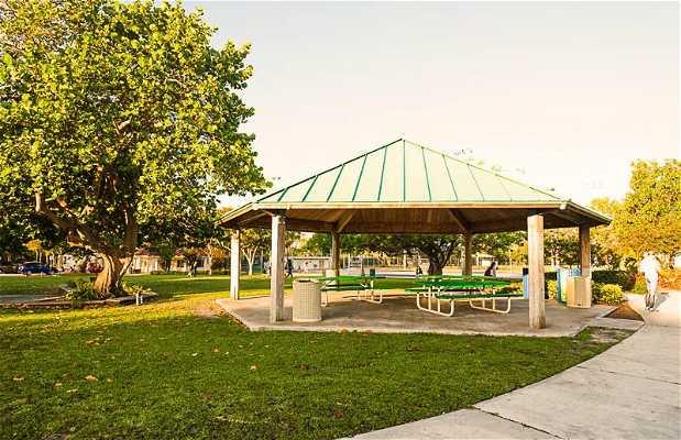 George English Park