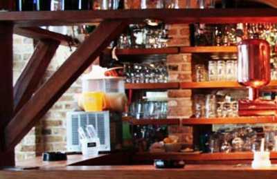Bar Mac Ewans
