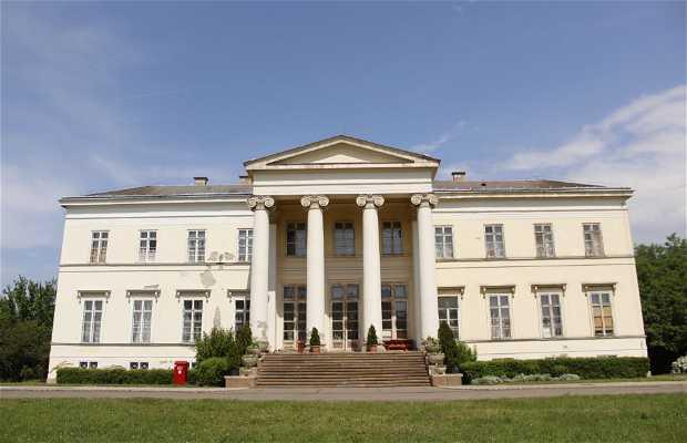 Palacio Teleki