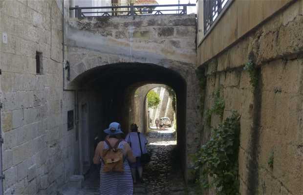 Via Trajana
