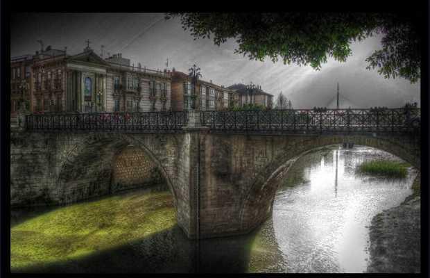 Puente de los Peligros (Puente Viejo)