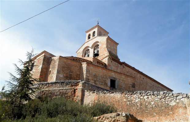 Iglesia de Nuestra Señora del Rivero