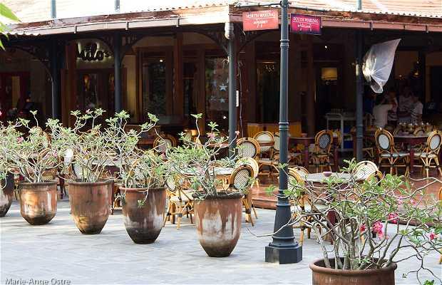 Restaurante Mades Warung