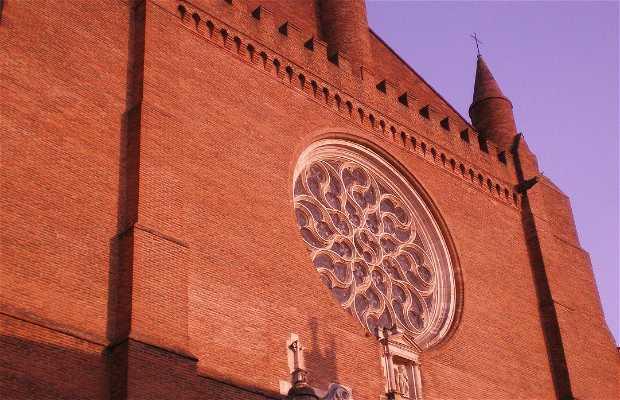 Basilica Notre Dame de la Daurade