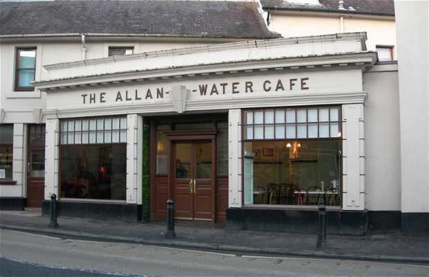Restaurante The Allan Water Cafe