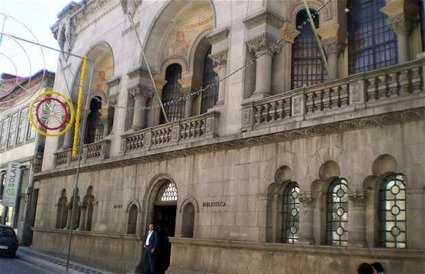 Musée archéologique Martins Sarmento