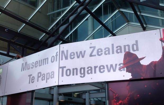 Museo Te Papa