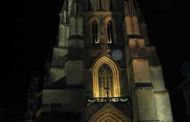 Saintes Cathedral