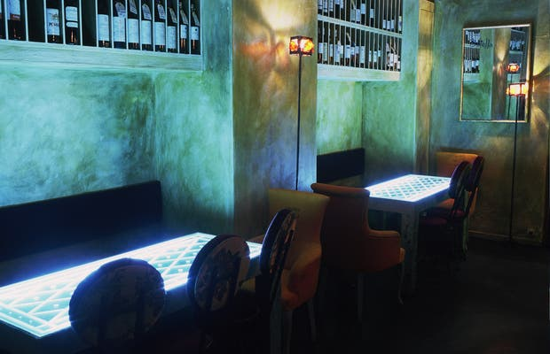 La Vinya del Senyor - Avenida Sarriá