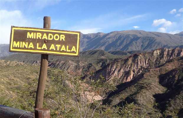 Divisadero Largo