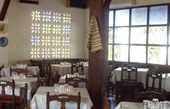 Restaurant Aprisco