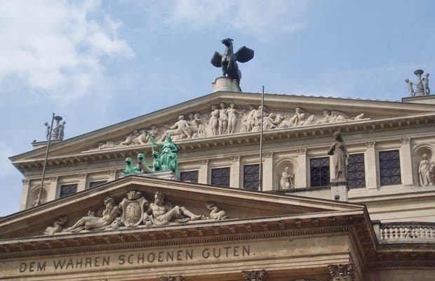 Old Opera House (Alte Oper)