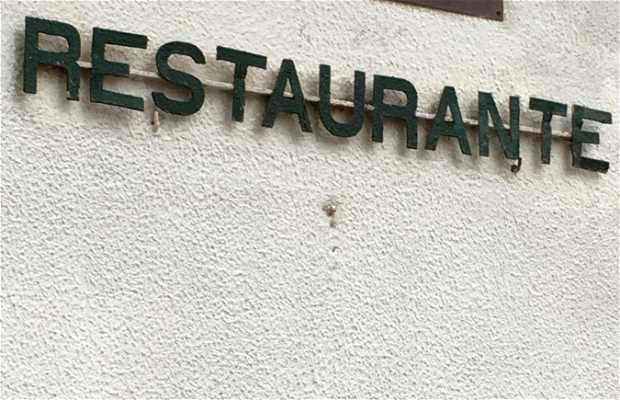 Restaurante Amândio