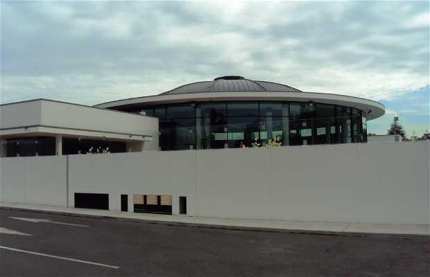 Centro Calicéo Lyon