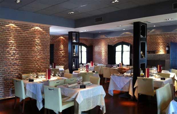 Restaurant Algora