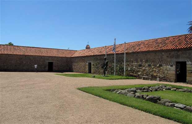 Cuartel de Blandengues