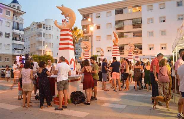 Feria de la Gamba y el Jamón