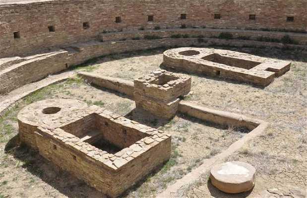 Parc culturel de Chaco