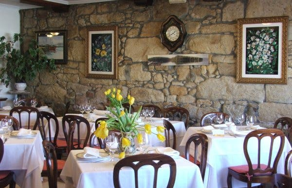 Restaurante Casa Boveda