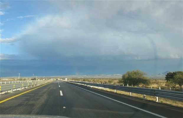 Carretera 54