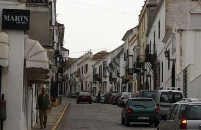 San Felipe street