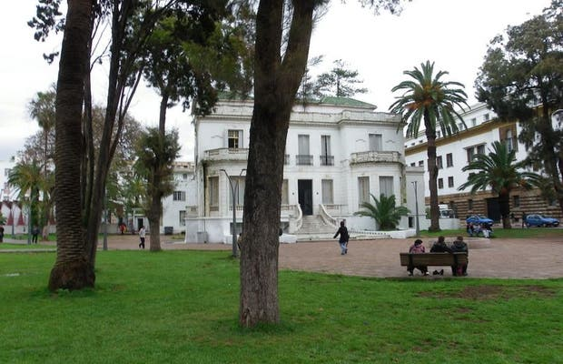 Parque Kahira