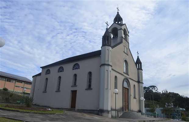 Igreja de São Valentin