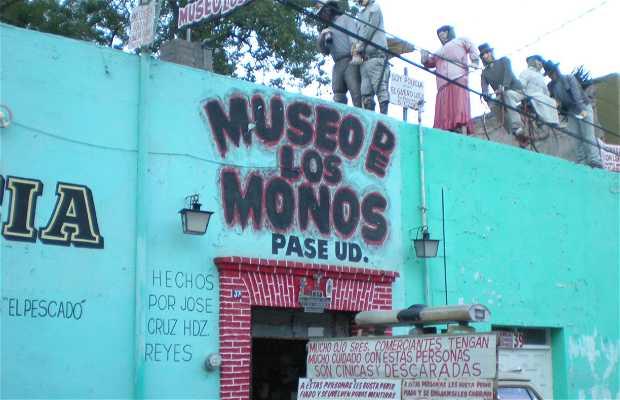 Museo de los Monos