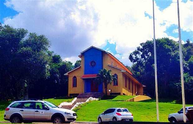 Igreja do Lago