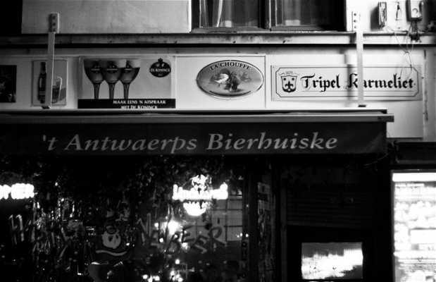 Antwaerps Bierhuiske