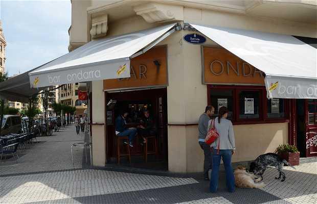 Bar Ondarra