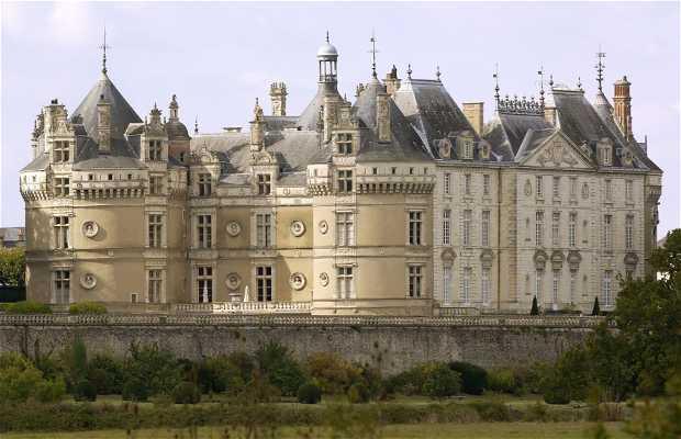 Castillo del Lude