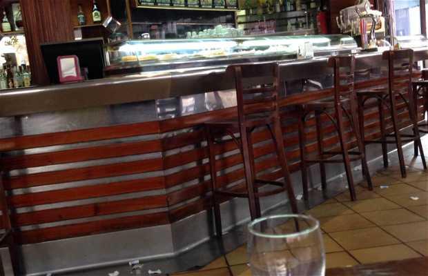 Cafetería Cibeles