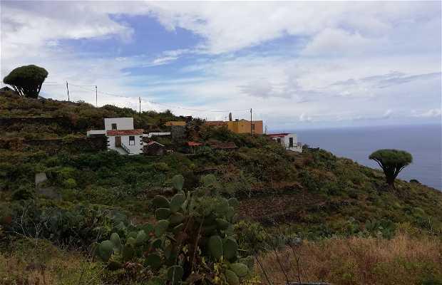 Pueblo de El Tablado