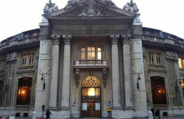 Chambre de commerce de paris en par s 1 opiniones y 5 fotos - Chambre des commerces strasbourg ...